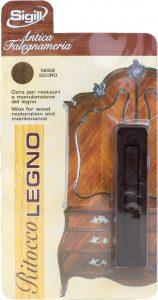 prodotti per legno, cera per restauro del legno