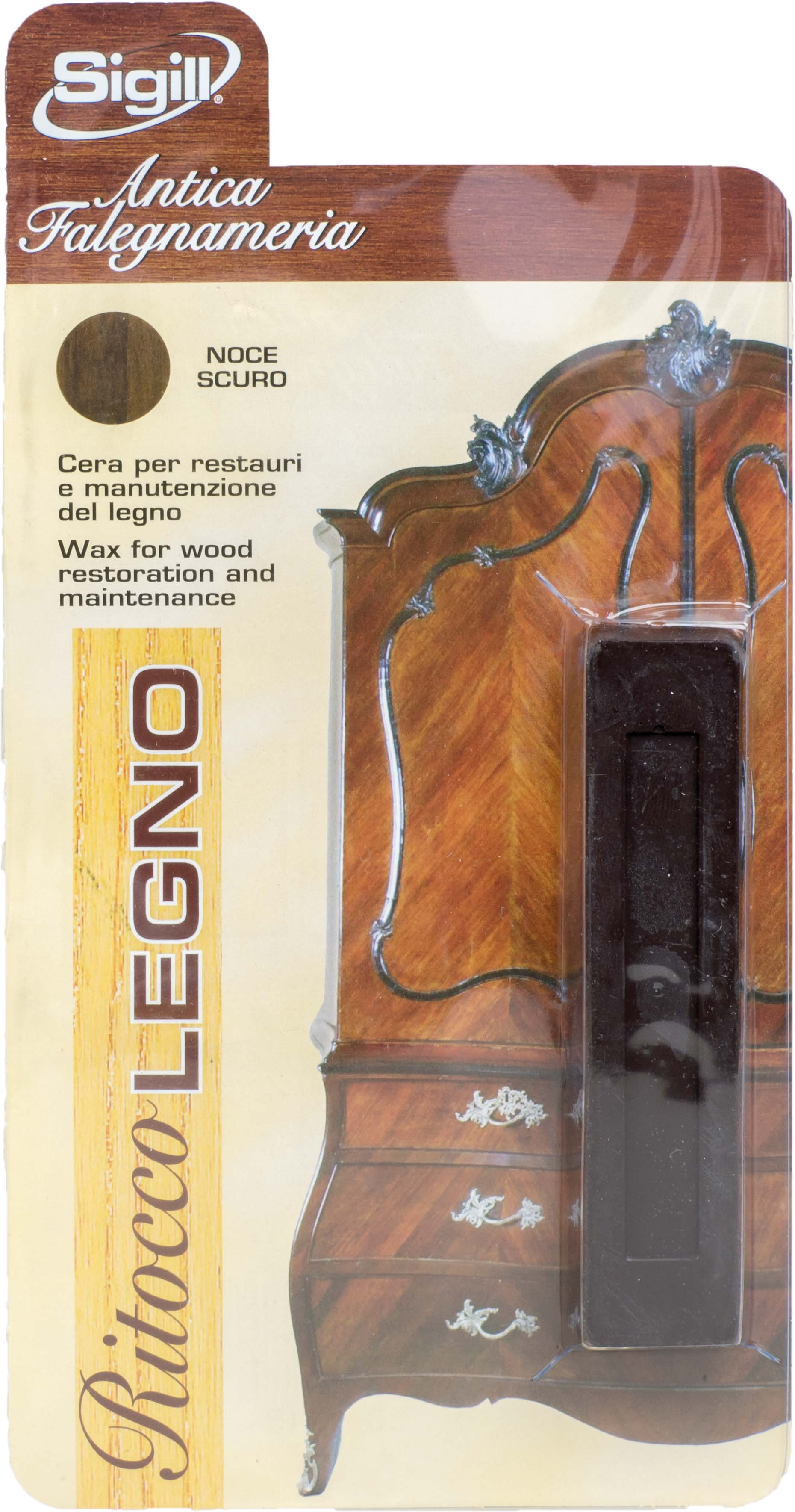 Restauro Infissi In Legno Bologna ritocco legno | blister | sigill
