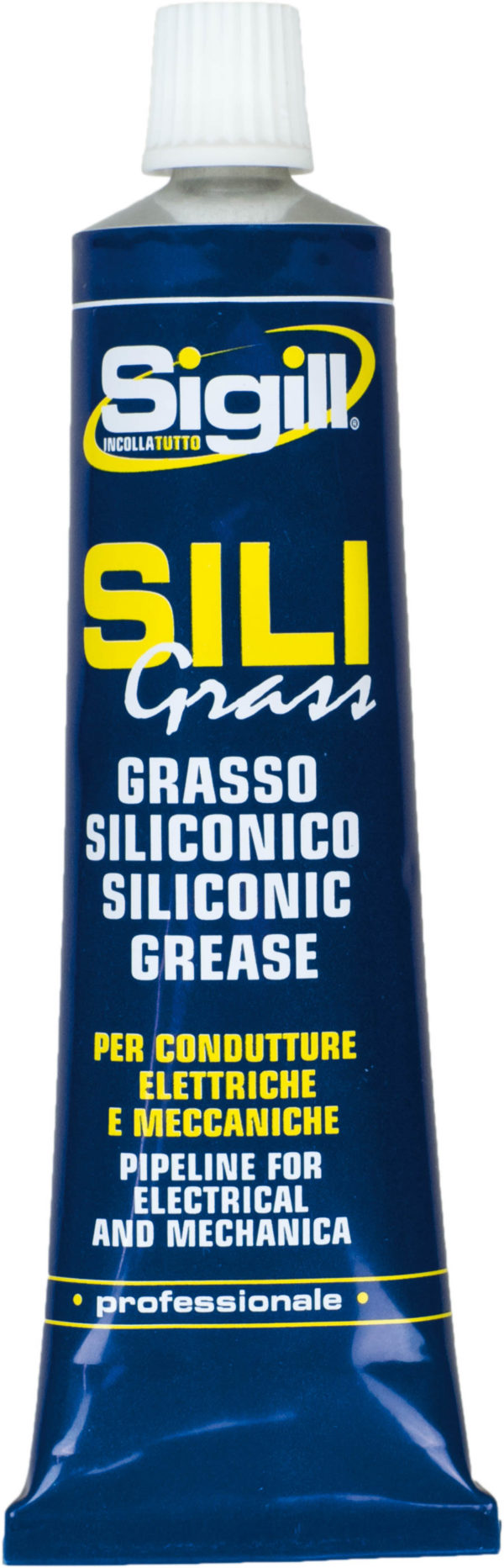 grasso siliconico