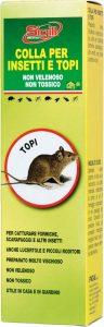 pmc, presidio medico chirurgico, colla per insetti e topi