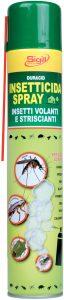 pmc, presidio medico chirurgico, insetticida spray