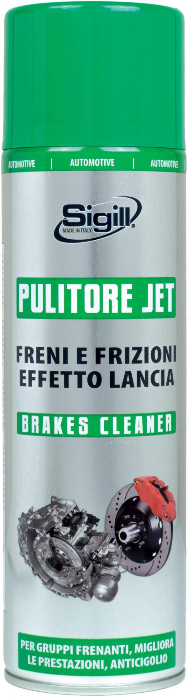 Prodotti per auto, pulitore per frizione e freni