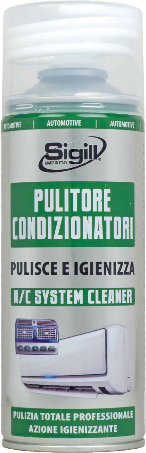 Prodotti per auto pulitore condizionatori