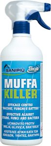muffa killer, saniterm, antimussa spray