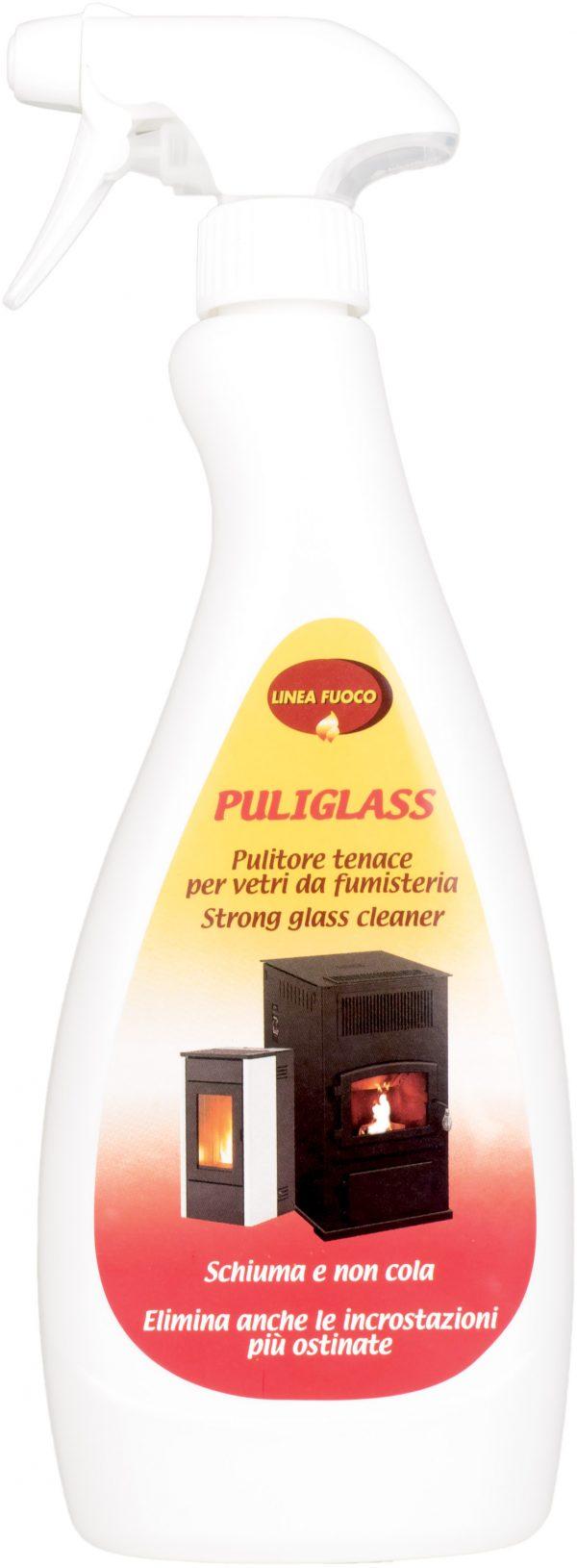 prodotti per camino e caldaia, pulitore