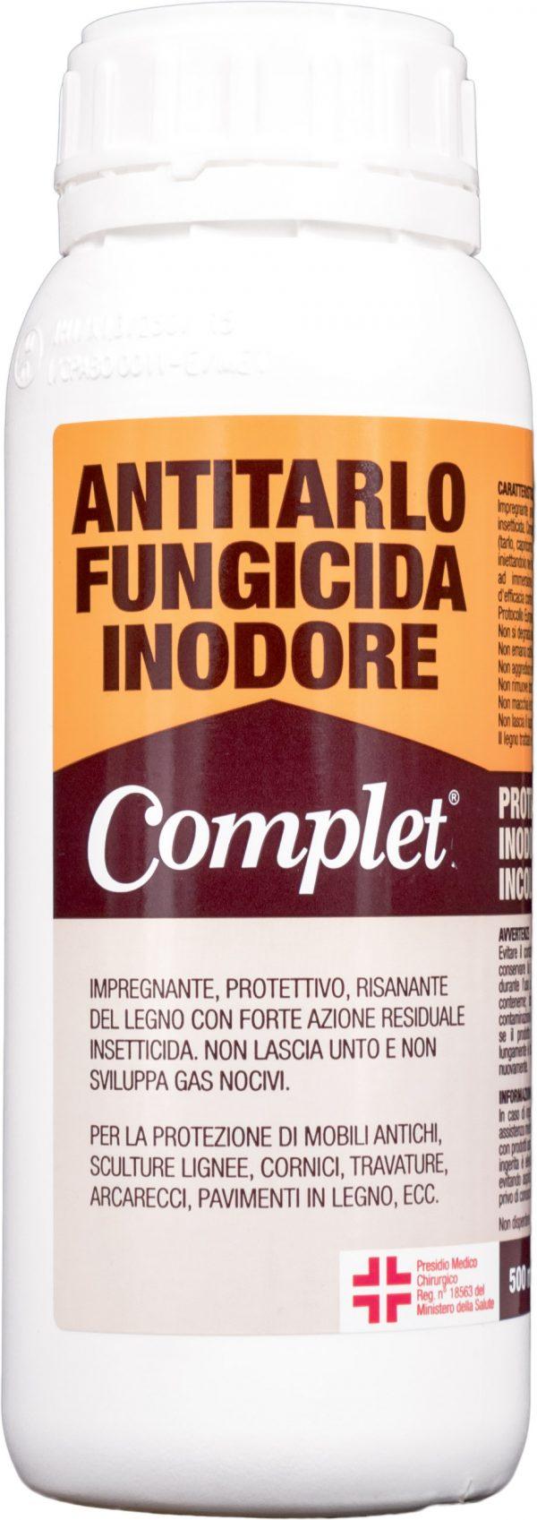 anti-tarlo fungicida, pmc, presidio medico chirurgico, prodotti per legno