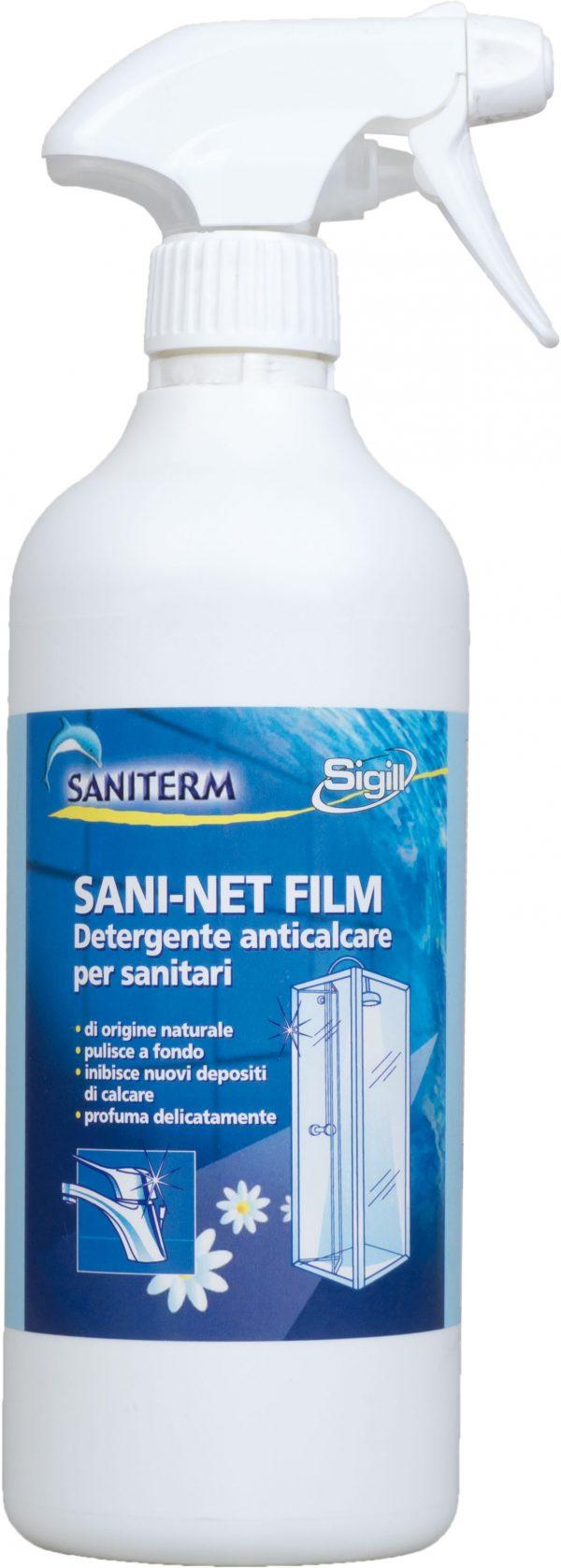 detergente anticalcare sigill