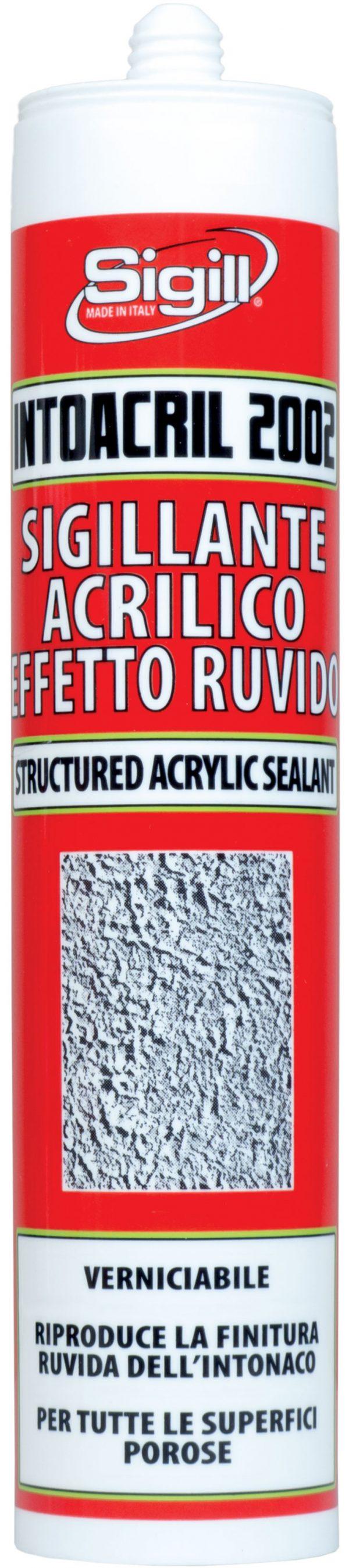 silicone acrilico verniciabile