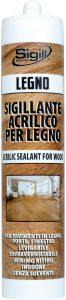 silicone acrilico per legno, prodotti per legno, prodotti per la cura del legno