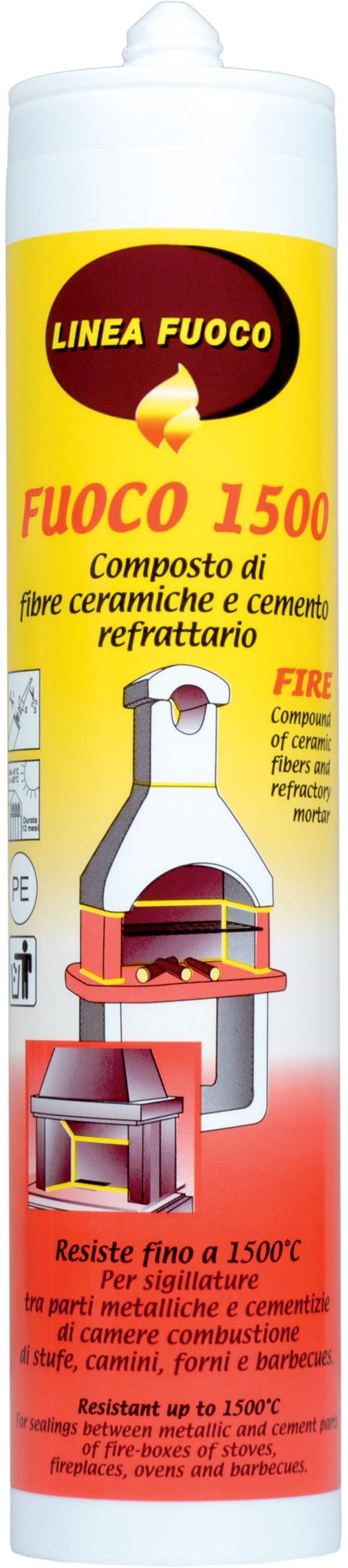 silicone per alte temperature, silicone resistente al fuoco