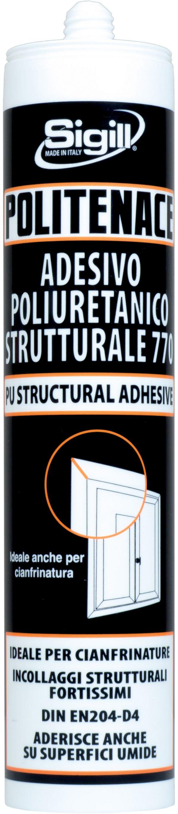 adesivo poliuretanico strutturale, colla poliuretanica