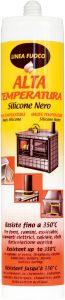 silicone per late temperature