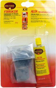 prodotti per camino e caldaia, guarnizione alte temperature