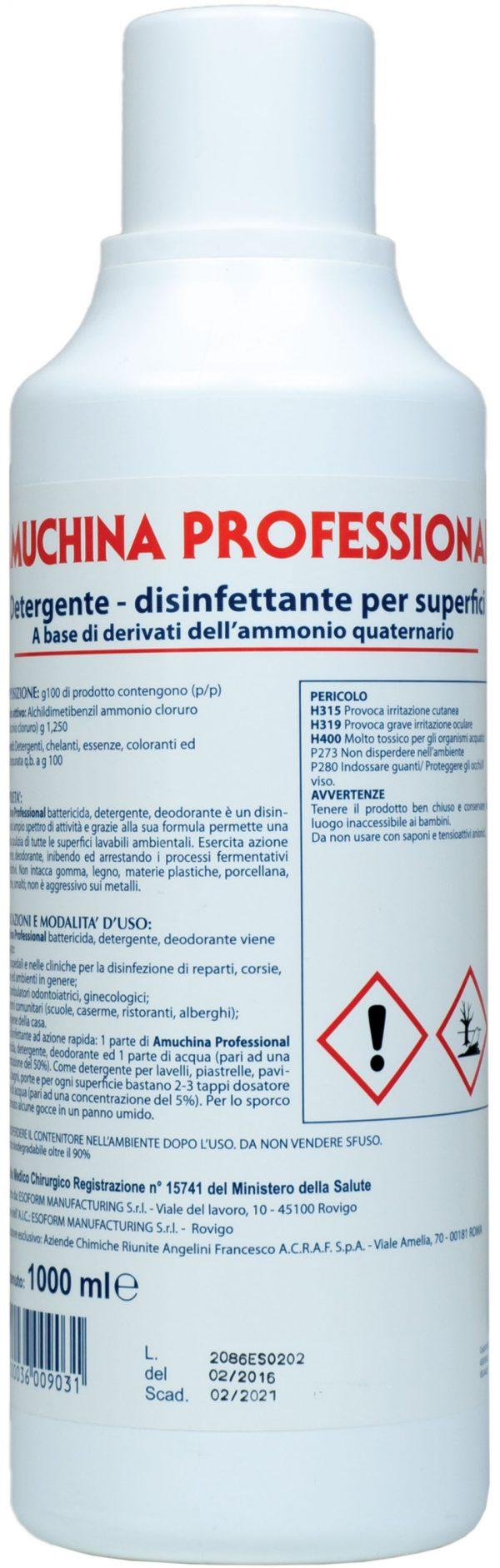 pmc, presidio medico chirurgico, amuchina disinfettante per superfici