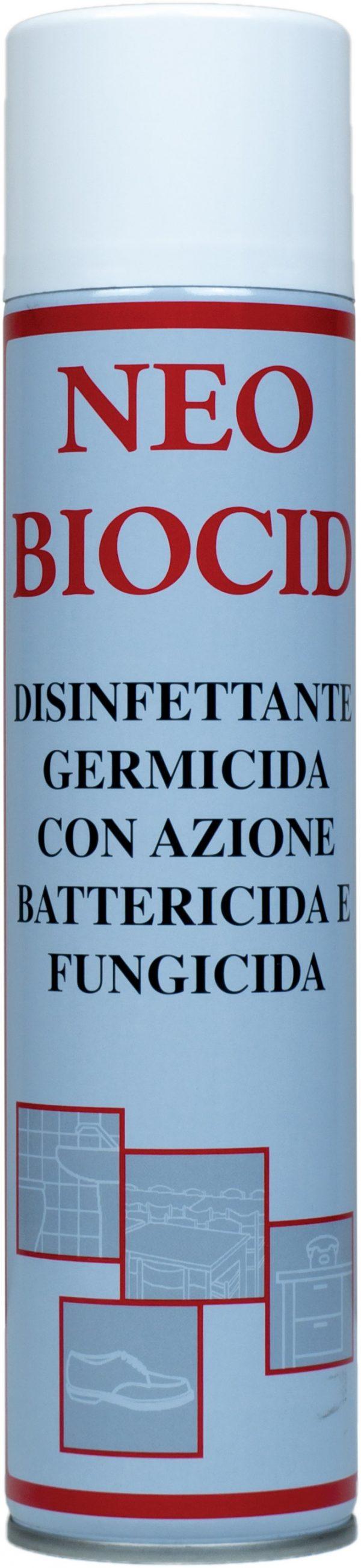 pmc, presidio medico chirurgico, disinfettante germicida, azione antibatterica e funghicida
