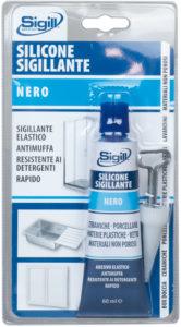 silicone sigillante, sigillante elastico